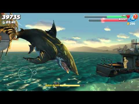 Download lagu Hungry Shark World All Sharks and How To Get mp3 mp4 3gp avi gratis - LuruLagu