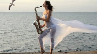 International Female Saxophone Artist in India