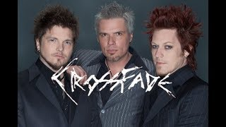 Crossfade - Cold (Unplugged)