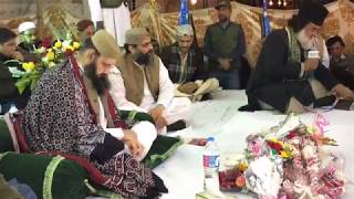Me Hoon Sarkar Madina Ka Gada - Naat 4th Feb 2017 | Pir Ilahi Buksh Colony Karachi 4th Feb 2017