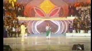 شادية - مصر اليوم في عيد - حفلة