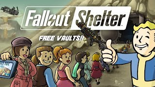 HOW TO DOWNLOAD FALLOUT SHELTER VAULT