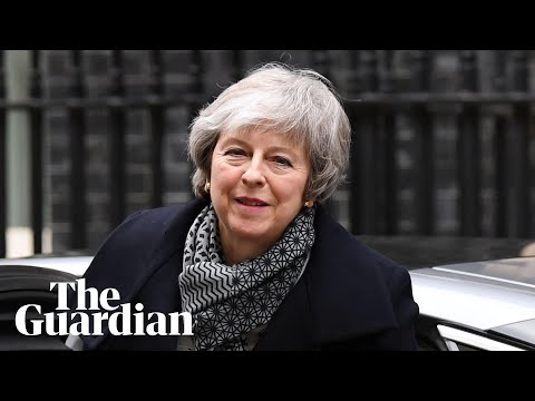 Xxx Mp4 Theresa May Gives Statement As Parliament Resumes Brexit Deal Debate Watch Live 3gp Sex