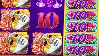 **SUPER BIG WIN ** Heart of Romance n others ** SLOT LOVER **