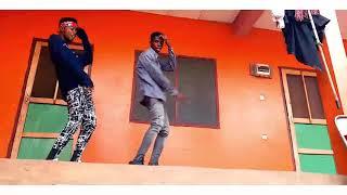ALLO DANCER MAADJOA DANCE  KING PROMISE OH YEAR OFFICIAL DANCE VIDEO