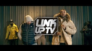 K2 x Lemz - Watch My Back | Link Up TV