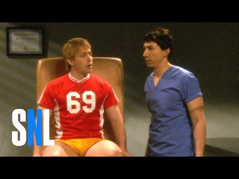 Xxx Mp4 Porn Doctor SNL 3gp Sex