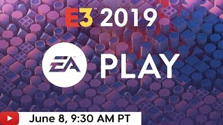 FULL EA Play E3 2019 Press Conference - IGN Live