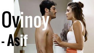 Ovinoy | Asif Akbar | New Bangla Sad Song 2017