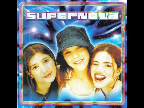 Xxx Mp4 Supernova CD Completo 1999 3gp Sex