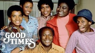 Good Times S3 x E21 J J In Trouble