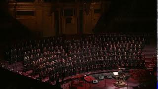 National Youth Training Choir GB - Gamelan - Murray Schafer