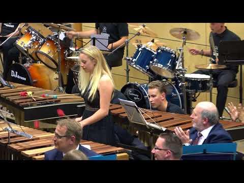 Modern Symphonic Percussion Ensemble 65 Zirkus Renz