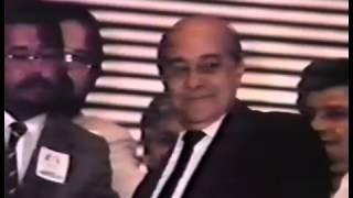 Documentário proibido feito pela BBC sobre o poder da GLOBO