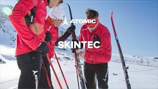 Atomic Skintec 2018/19