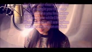 Skyscraper (Demi Lovato) - Kristel Fulgar cover