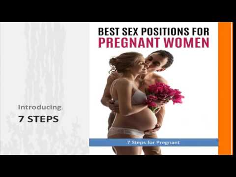 Best sex position when pregnant Guide