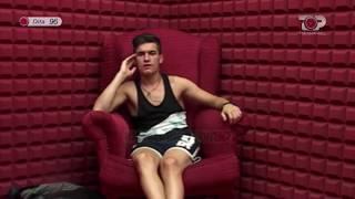 Përmbledhje Ditore BB9, 21 Qershor 2017, Pjesa 2, Big Brother - Top Channel Albania Entertainment