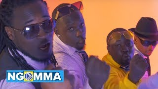 PADI WUBONN   LAMBA LOLO OFFICIAL VIDEO 4K  (full acapella)