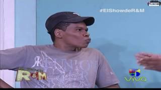 Malamaña En El Barrio en El Show de Raymond  y Miguel