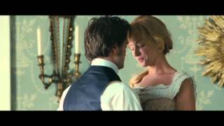 'Bel Ami' Clip #5: Madeleine (Uma Thurman) & Georges (Robert Pattinson) Share Sexy Moment