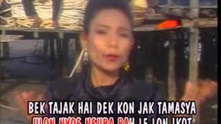 NABHANI - SEUMILANG LAOT (Album Lahuda Seukem, Lagu Aceh Terpopuler Di era 90an