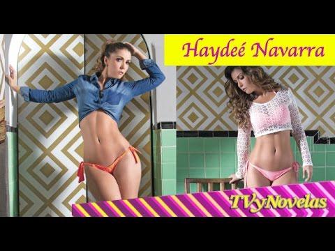 Xxx Mp4 Haydeé Navarra Posa Sensualísima Para Celebrar Su Cumple 3gp Sex