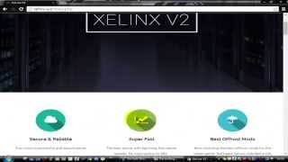Good stealth server/cheap (3 spots for free lifetime)XOSC bypass and mac address spoofing