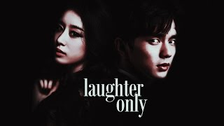 ‹ laughter only › // jiyeon & yoo seung ho ; thanks for 1000 subs ♥