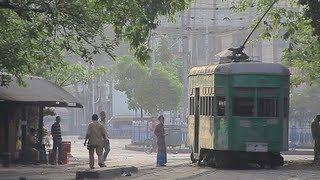 Kolkata Trams, India [コルカタ/インド]