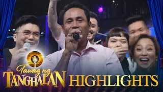 Tawag ng Tanghalan: It's Showtime hosts' funny act in front of the camera
