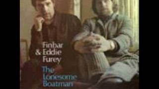 The Fureys The Lonesome Boatman