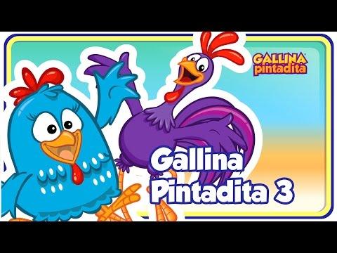 GALLINA PINTADITA 3 Gallina Pintadita OFICIAL Español