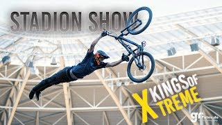 STADION SHOW - Kings Of Xtreme in DRESDEN
