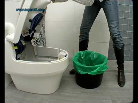 Toilettes Suédoise Toilettes sans eau