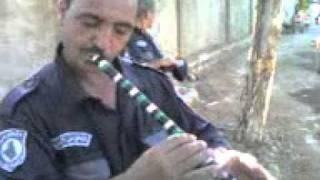 الحرس البلدي GARDE COMMUNALE
