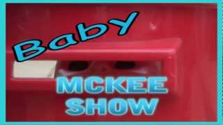 Letter. The Very Funny Baby McKee Show. Series Two - Episode 1