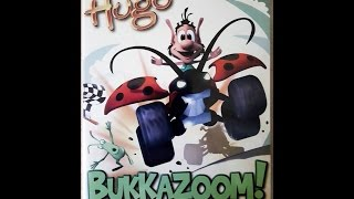 HUGO BUKKAZOOM!  PC Gameplay   (Championship ep-1)