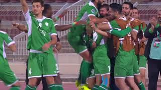 Dhofar Club 0-2 Al Ansar (AFC Cup 2018: Group Stage)