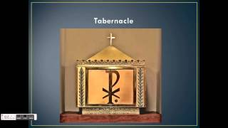 Simple Catholic Symbols and Items