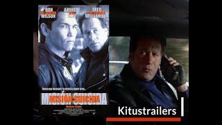 Mision Suicida Trailer