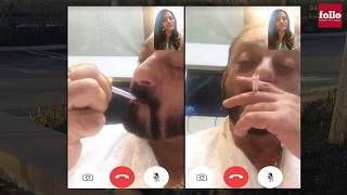 Sanjay Dutt's Daughter Trishala Reveals His Angry And Possessive Side | follo.in
