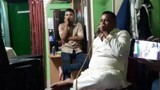 Abba sing a Bangla song