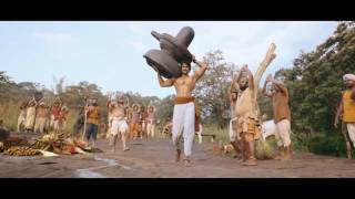 Siva Sivaya Potri   Fulll Video Song   Baahubali Tamil   Bluray   1080p   Prabha Full HD 14510338253