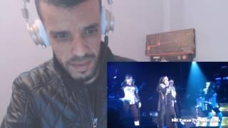 REACTION: Shila Amzah - Overdose (Shanghai LOVE Concert)