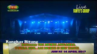 live Family's Group Rangkas Bitung