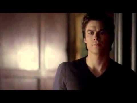 The Vampire Diaries 4x08 'We'll always have bourbon street'  Damon and Elena