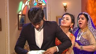 Will Sanskar know about RAGINI's truth in Swaragini