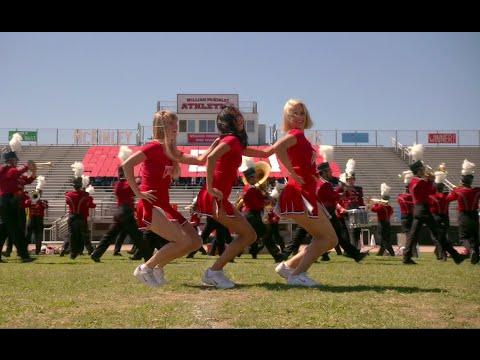 Glee - Problem (Full Performance) HD