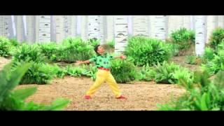 Chella kutty  theri bluray full video song
